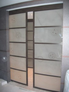 установка дверей в протвино
